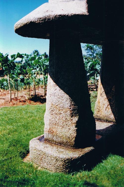 horreos de galicia