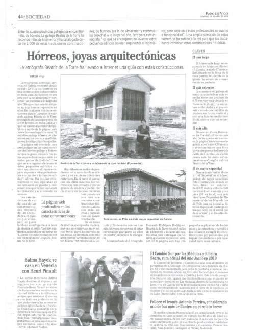 horreos1